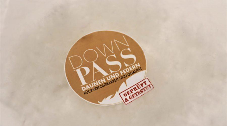 Sanders-Kauffmann désormais également certifié avec Downpass