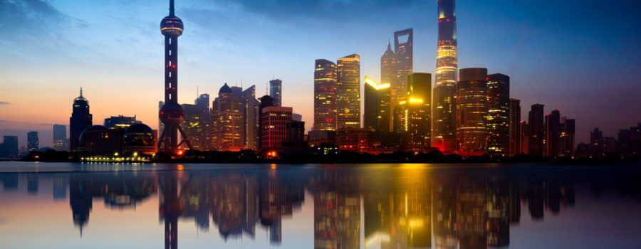 Sanders-Kauffmann ouvre un bureau en Chine