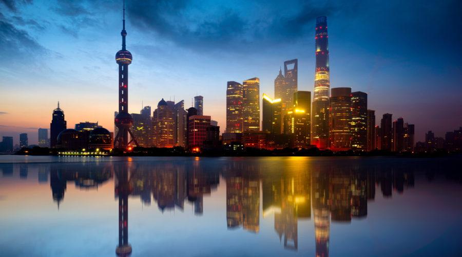 Sanders-Kauffmann eröffnet Büroniederlassung in China